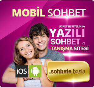 Zurna Chat Bedava Mobil Sohbet