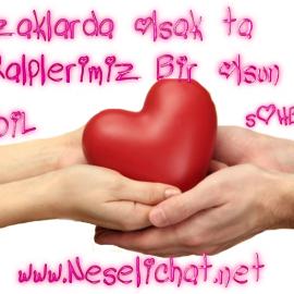 Neseli Chat ücretsiz Mobil Sohbet