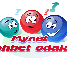 Mynet Sohbet Mynet chat odaları