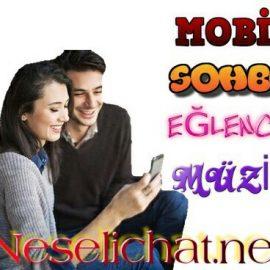Mobil sohbet Mobil Görüntülü chat