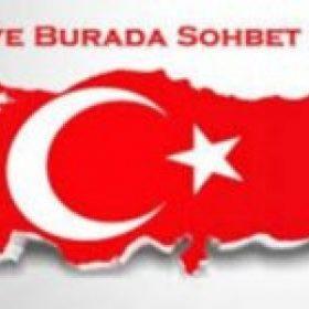 Türkiye Sohbet Turk Chat
