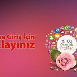 Ataşehir Sohbet Ataşehir Chat