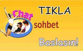 Türkiye Sohbet Yazısmalı Sohbet