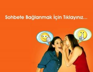 İzmir Sohbet İzmir Chat