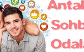 Antalya Sohbet Siteleri