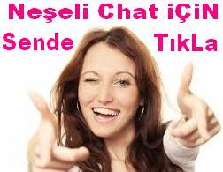 Neseli.ORG Sohbet Chat Odaları